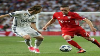 Bayern Monaco-Real Madrid, in palio la finale di Champions League